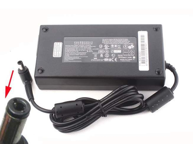 FSP180-ABAN1 for Avell G1530 Notebook 5.5*2.5mm