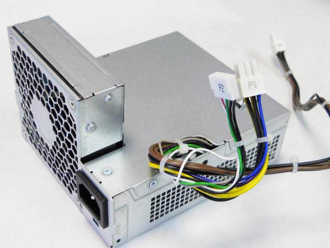 508152-001 for HP/COMPAQ 6000 240W PSU ELITE 