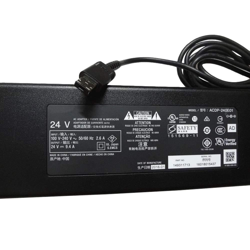 "ACDP-240E01 for Sony XBR-55X930E 55"" 4K LED TV"