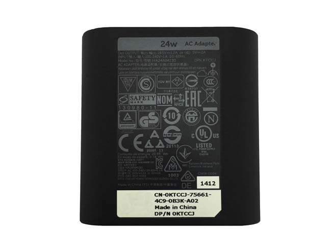 DA24NM130 for Dell Venue 7 8 10 11 Pro Tablet