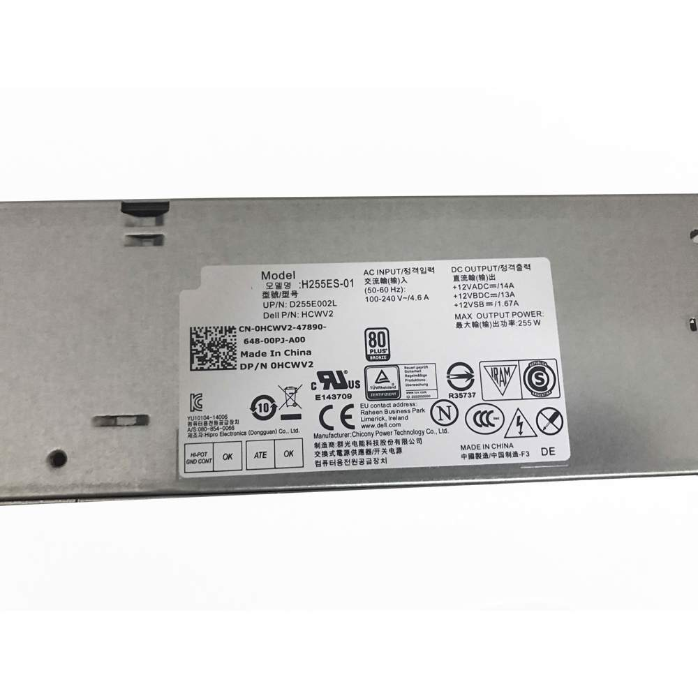 HCWV2 for Dell Optiplex 3020 7020 9020 SFF