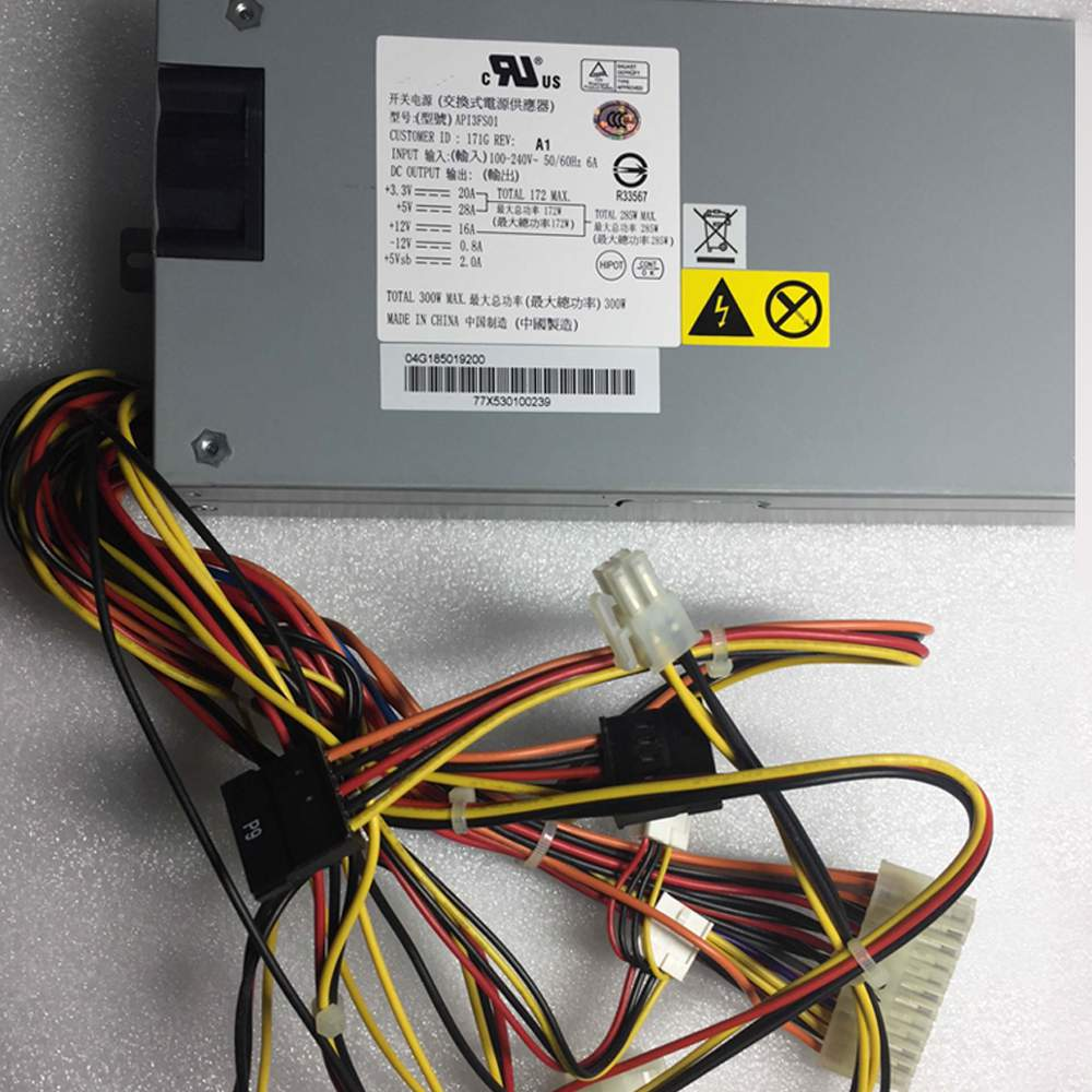 API3FSO1 for Power Supply Unit 300 Watt