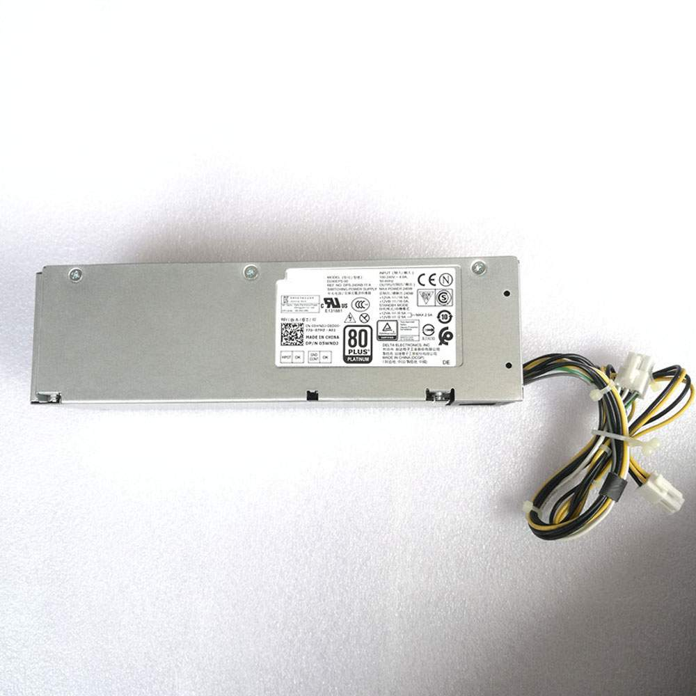 D240EPS-00 for Dell Optiplex 3050 5050 7050