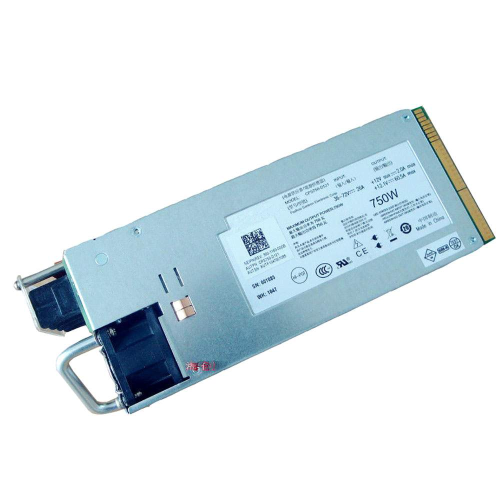 DELL CPS750-D121