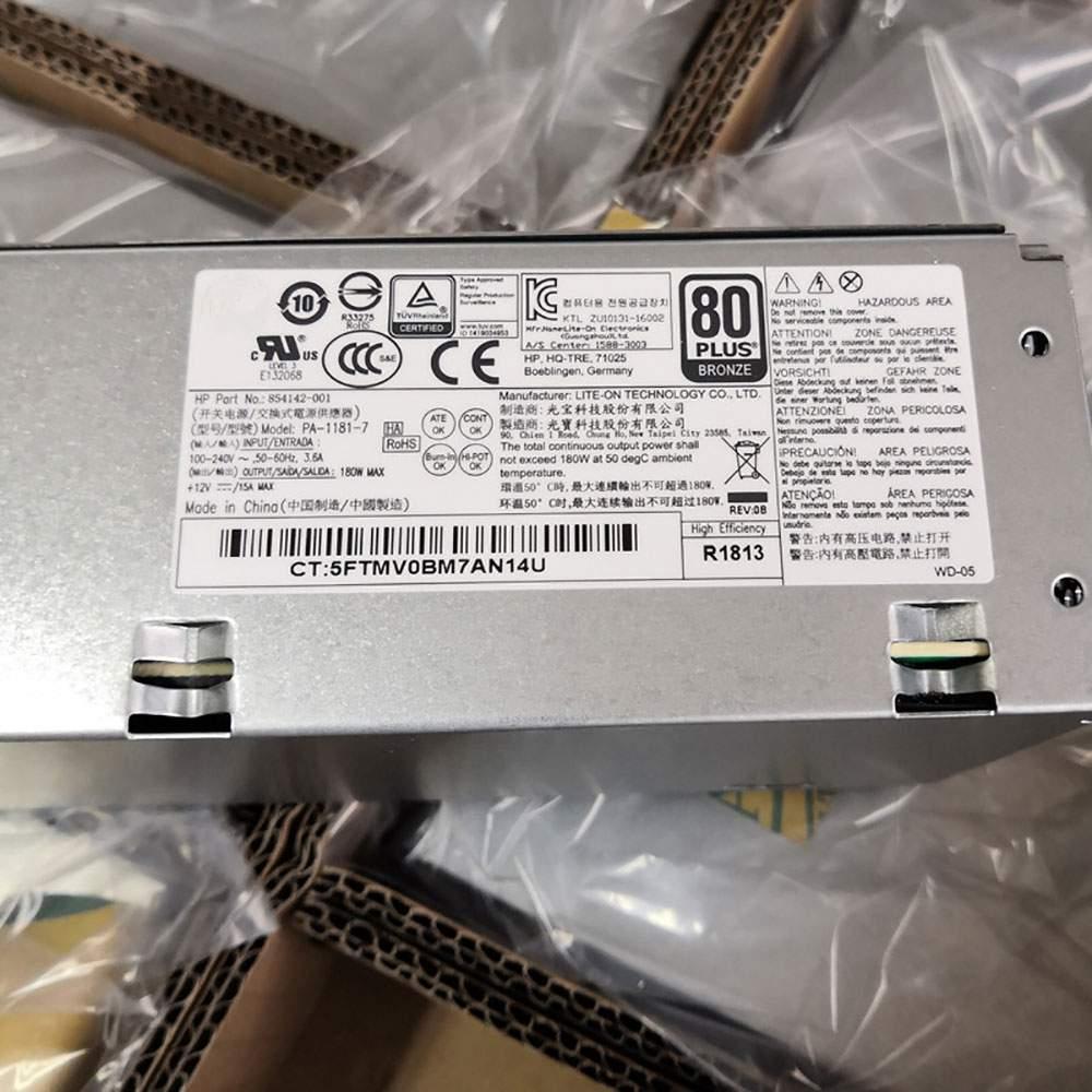 HP DPS-180AB-22