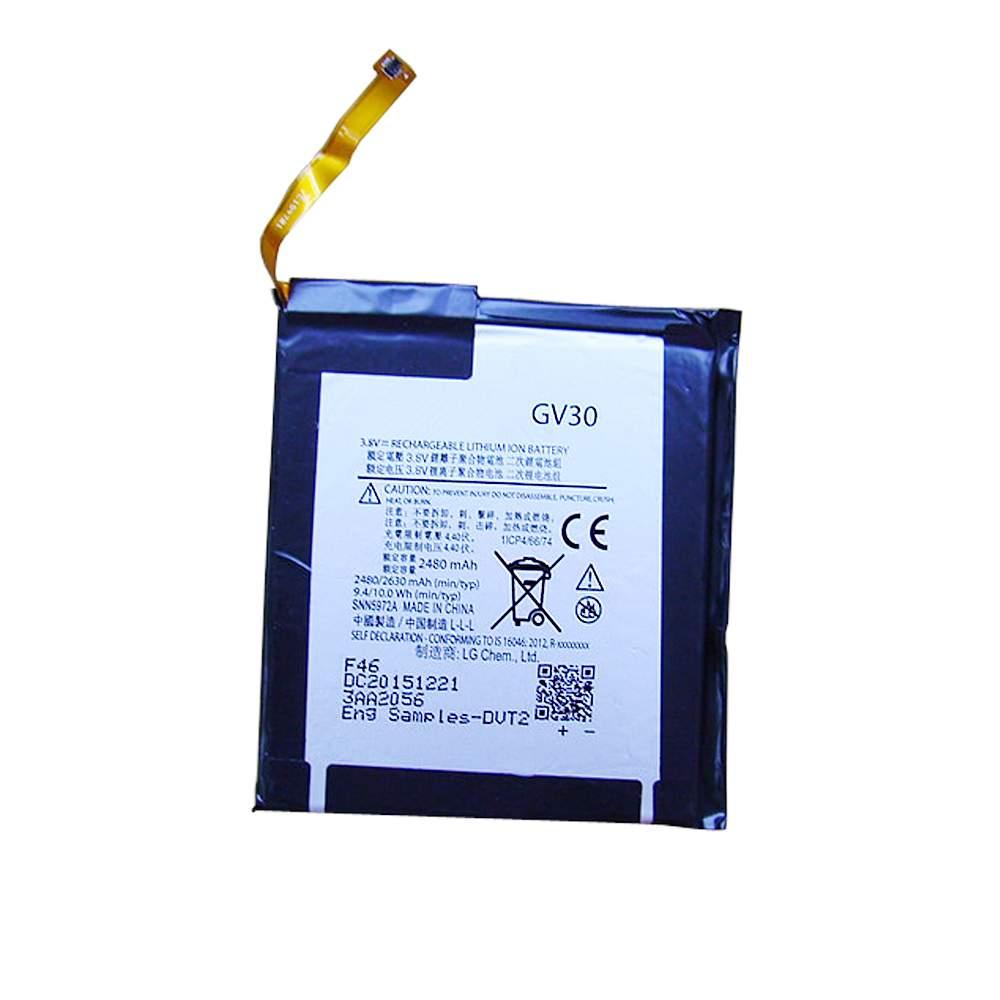 GV30 for MOTOROLA Z XT1650-05