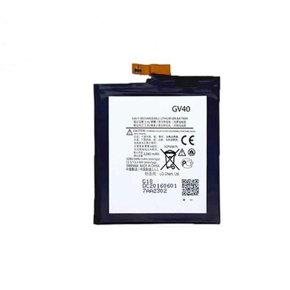 GV40 for Motorola Moto Z Droid Force 1650-2 SNN5968A