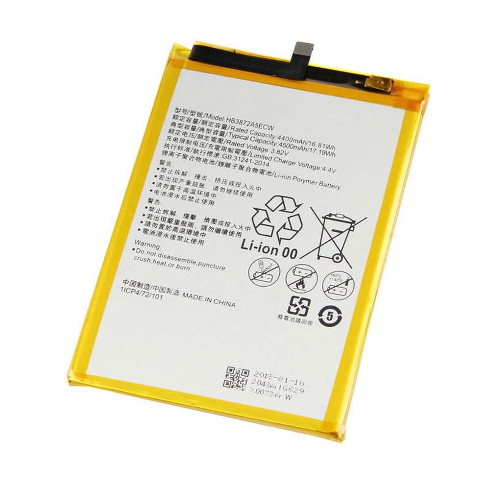 HB3872A5ECW for Huawei Honor Note8 EDI-AL10