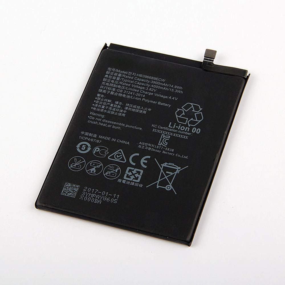 HB396689ECW for HuaWei mate9 pro MHA-AL00 mate 9