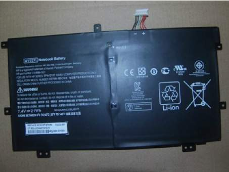 HSTNN-IB5C for HP MY02XL TPN-Q127 HSTNN-IB5C Series