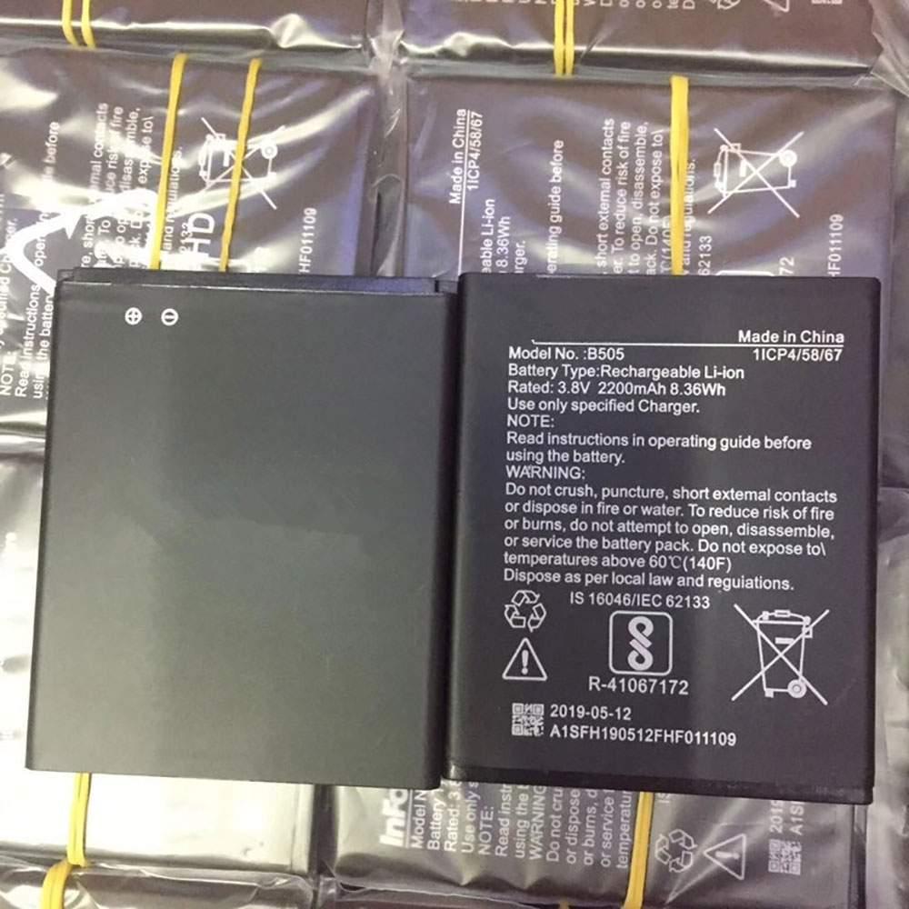 B505 for InFocus phone