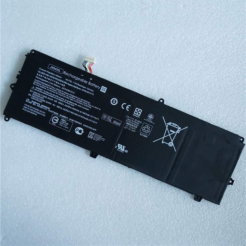 JI04XL for HP EliteBook X2 1012 G2 Series