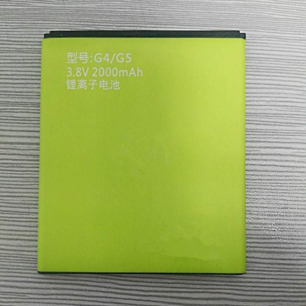 JY-G5 for JIAYU G4 G5