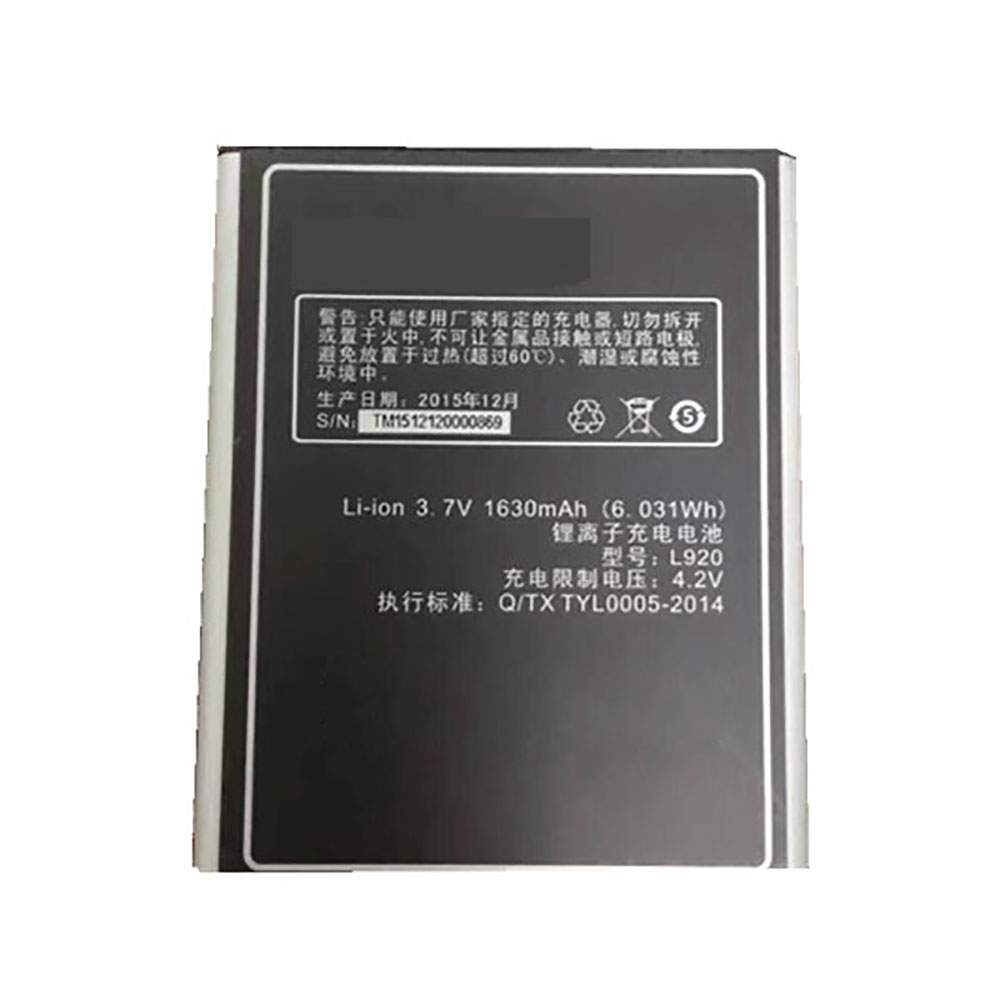 L920 for K-Touch L920