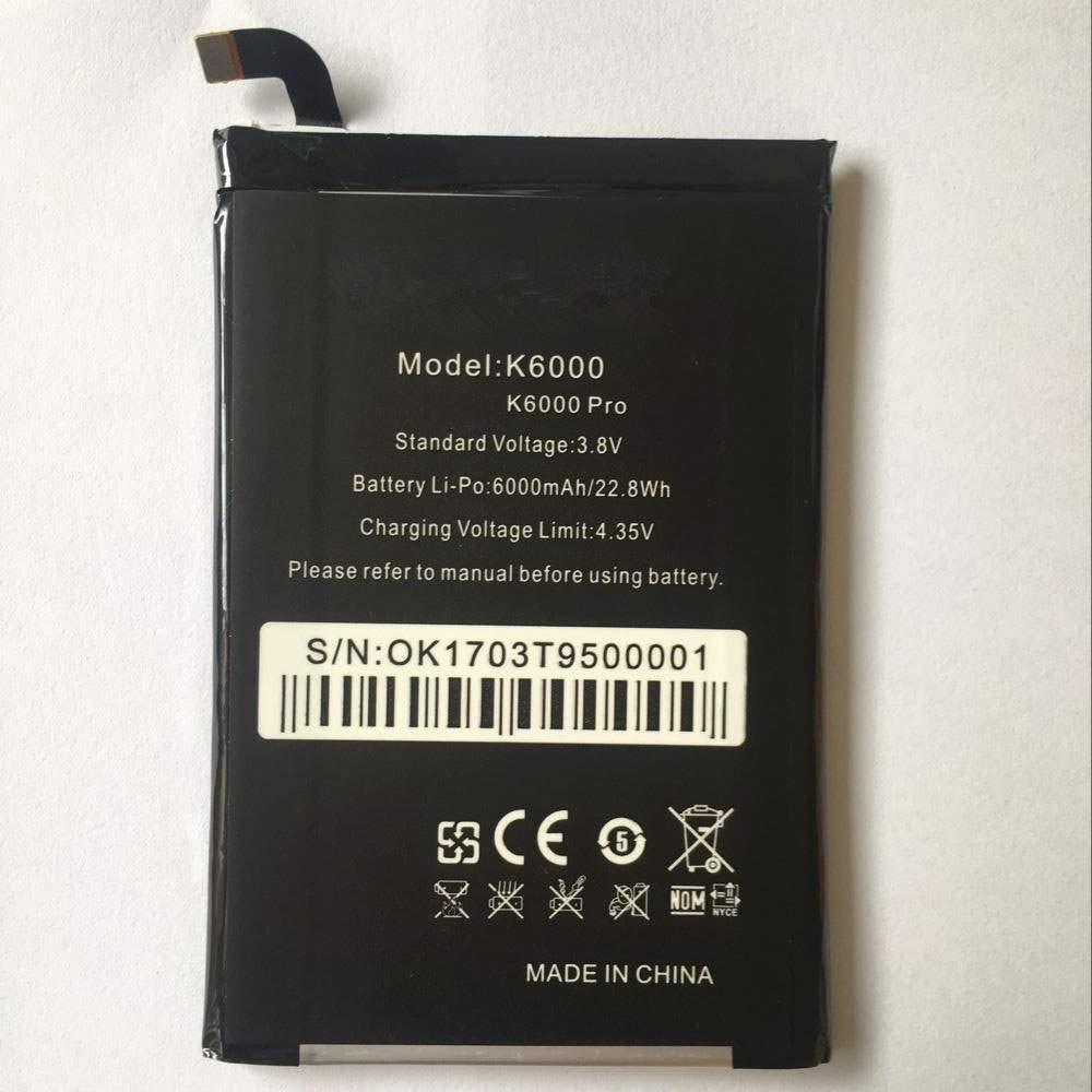 K6000 for oukitel K6000/K6000 PRO