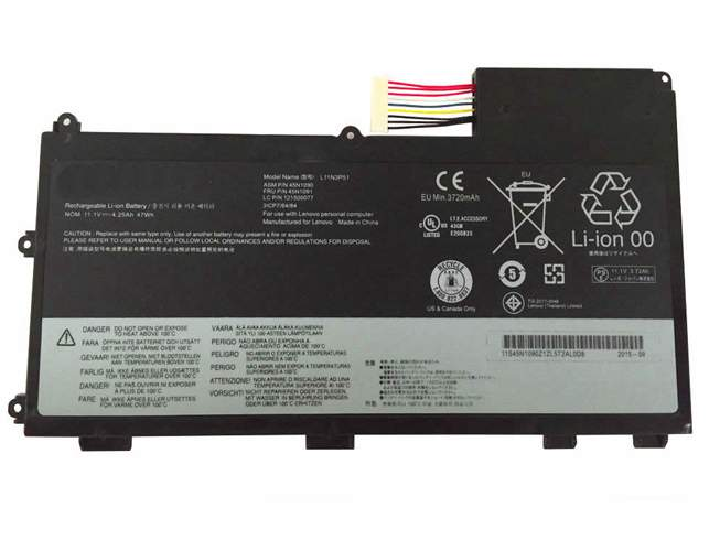 L11N3P51 for Lenovo ThinkPad T430U