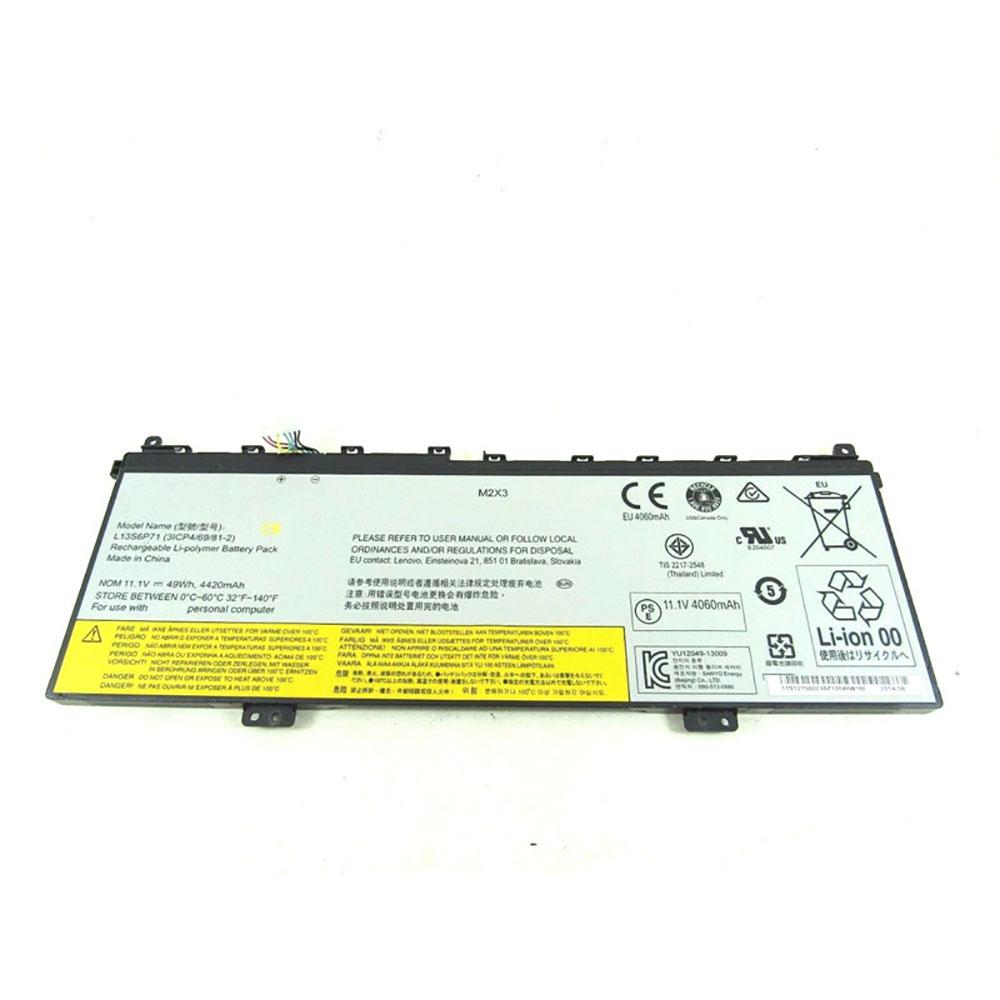 L13M6P71 for Lenovo IdeaPad Yoga 2 13 Series