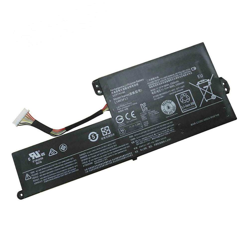 L14M3P23 for Lenovo Chromebook N21 N22