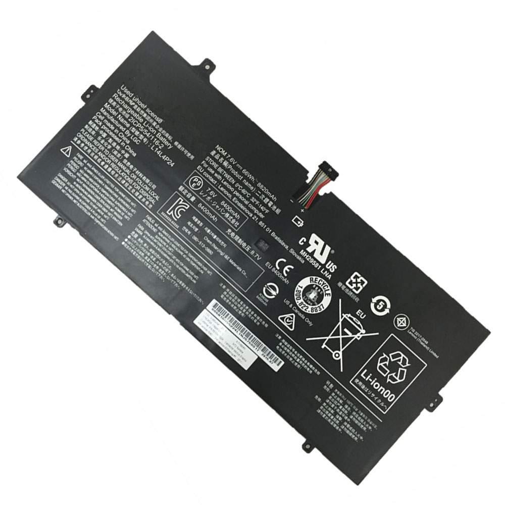 L14L4P24 for Lenovo YOGA 4 Pro 900-13ISK