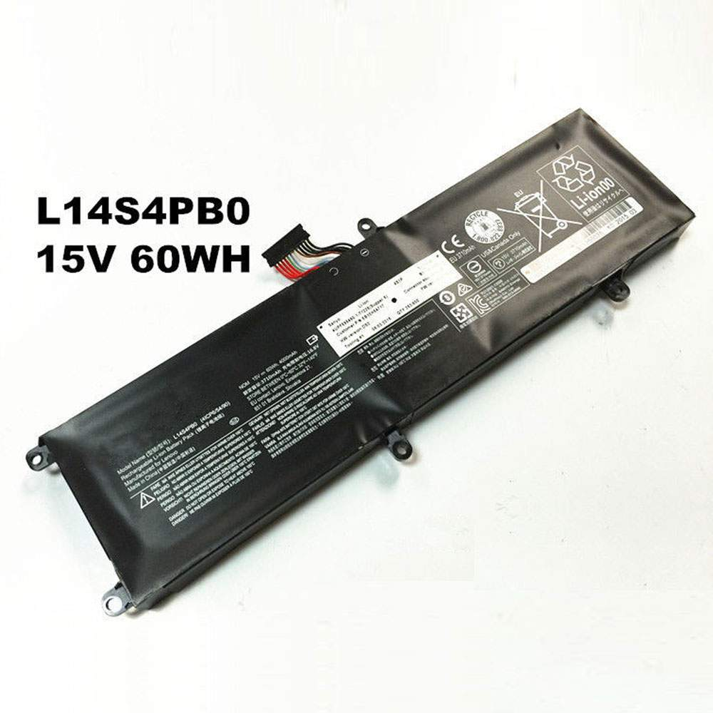 L14M4PB0 for Lenovo Savers 14 Series 14-ISK 15-ISK