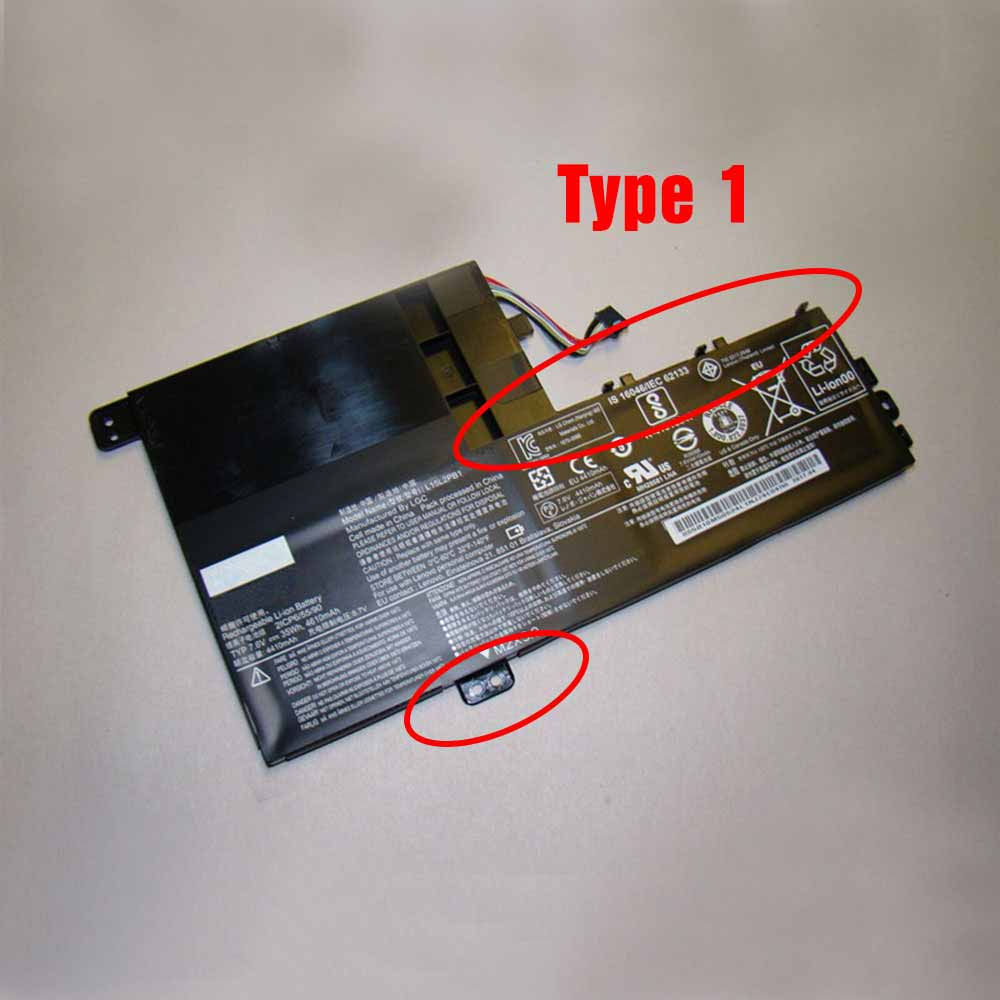 L15L2PB1 for Lenovo Ideapad Flex 5-1470 2in1 81CW
