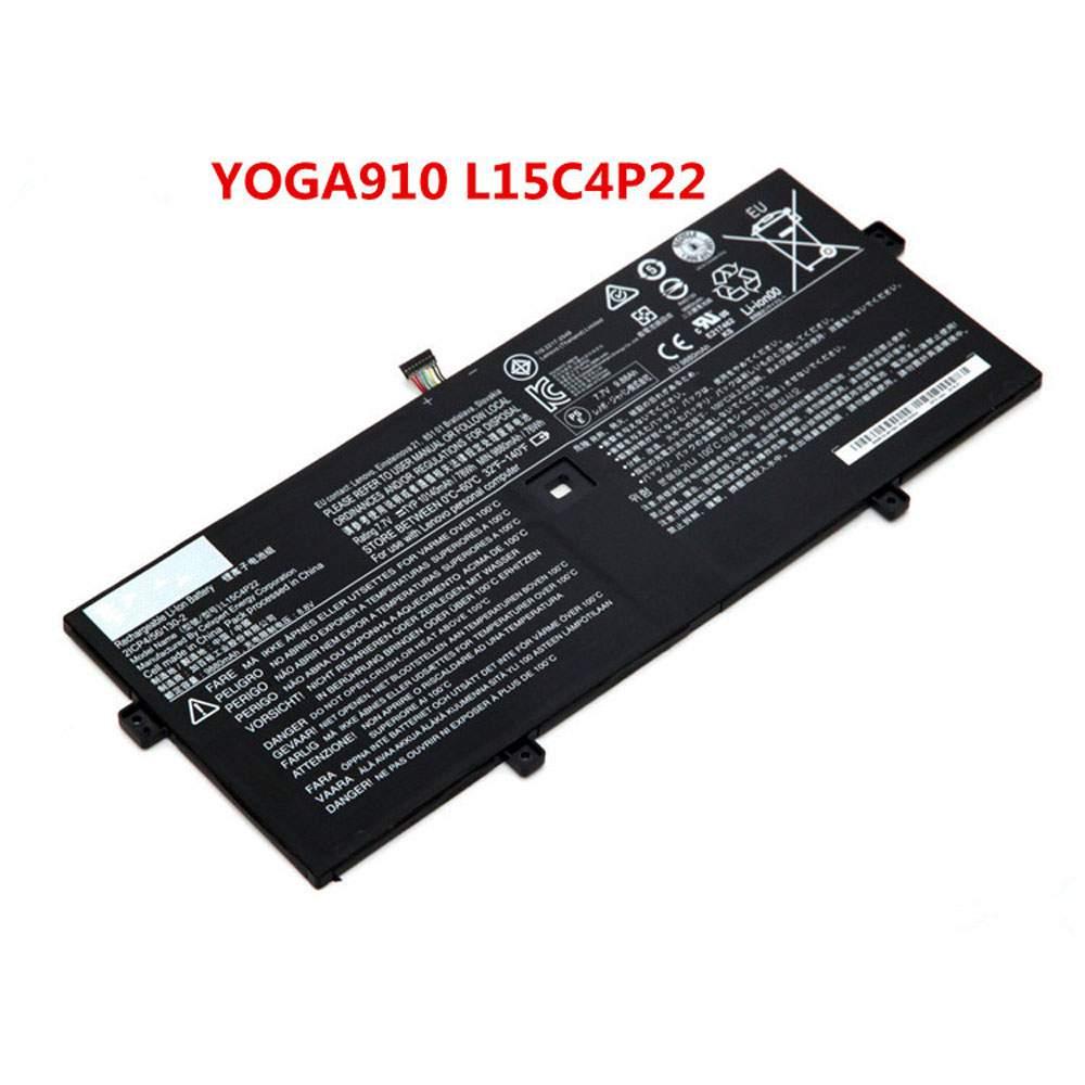 L15M4P23 for Lenovo Yoga 910 Yoga 5 Pro Series