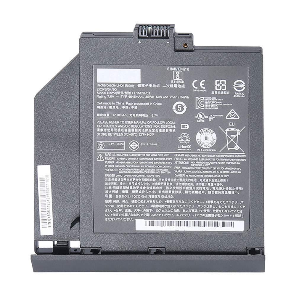 L15S2P01 for Lenovo E42 V110-15 V310-14 V310-15 Series