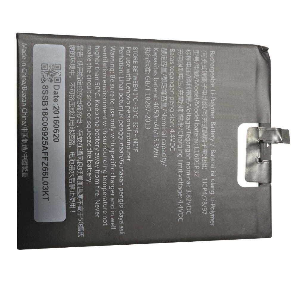 L16D1P32 for Lenovo Tablet Smart Phone