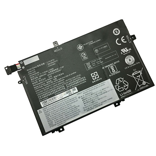 L17L3P52 for Lenovo ThinkPad L480 L580