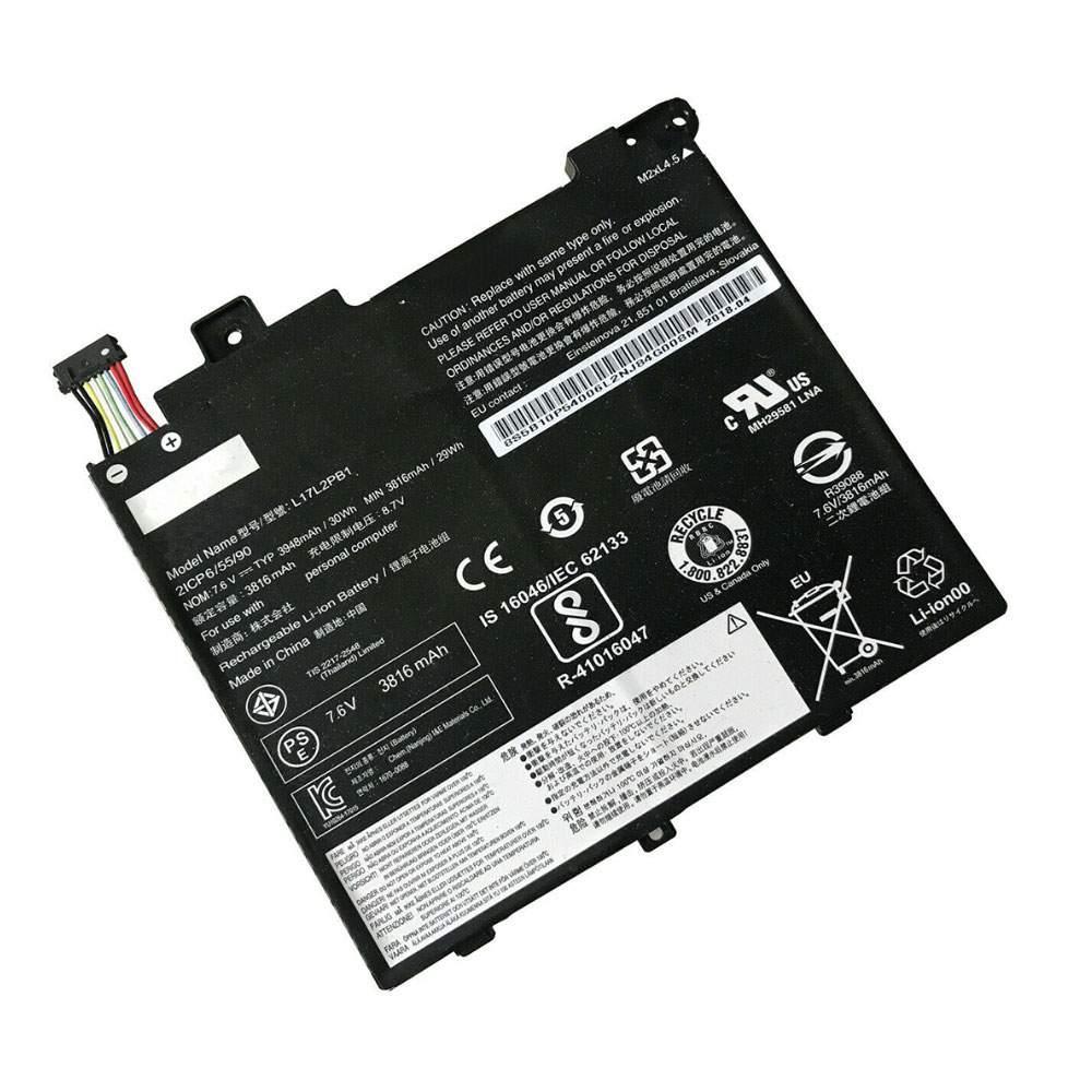 L17L2PB1 for Lenovo V330-14IKB Series