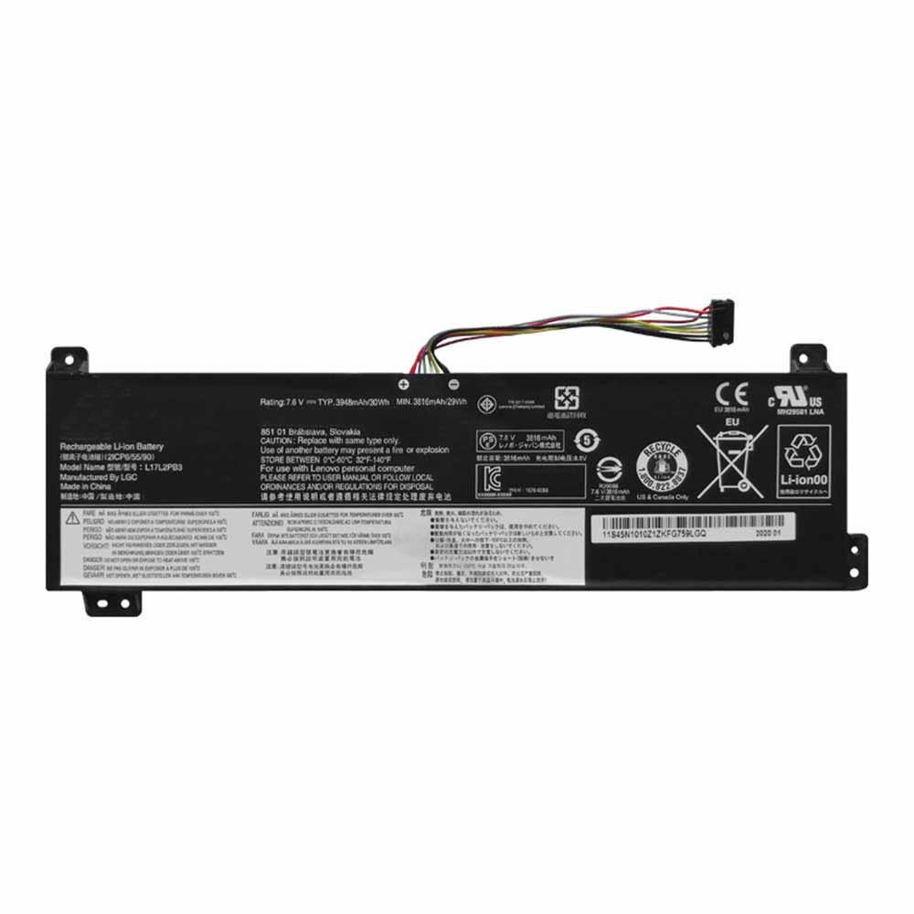 L17L2PB3 for Lenovo V330-15IKB V530-14IKB V530-15IKB 15