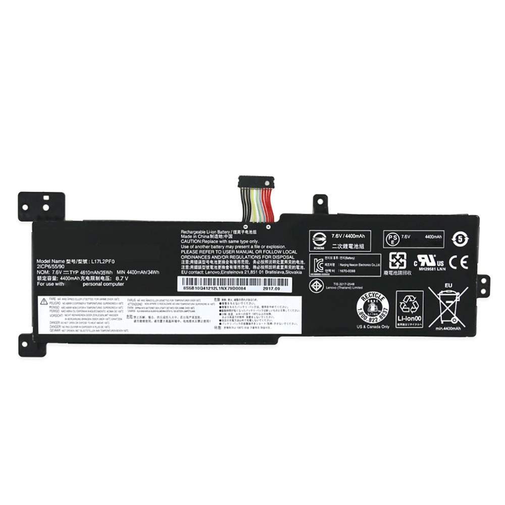 L17M2PF0 for Lenovo 330 330G 15ARR