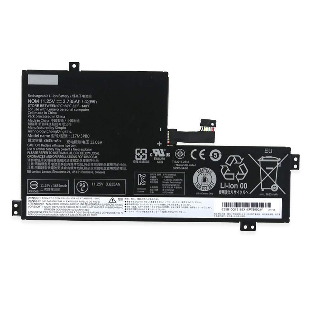 L17C3PG0 for lenovo 100e-81er 500e-81es