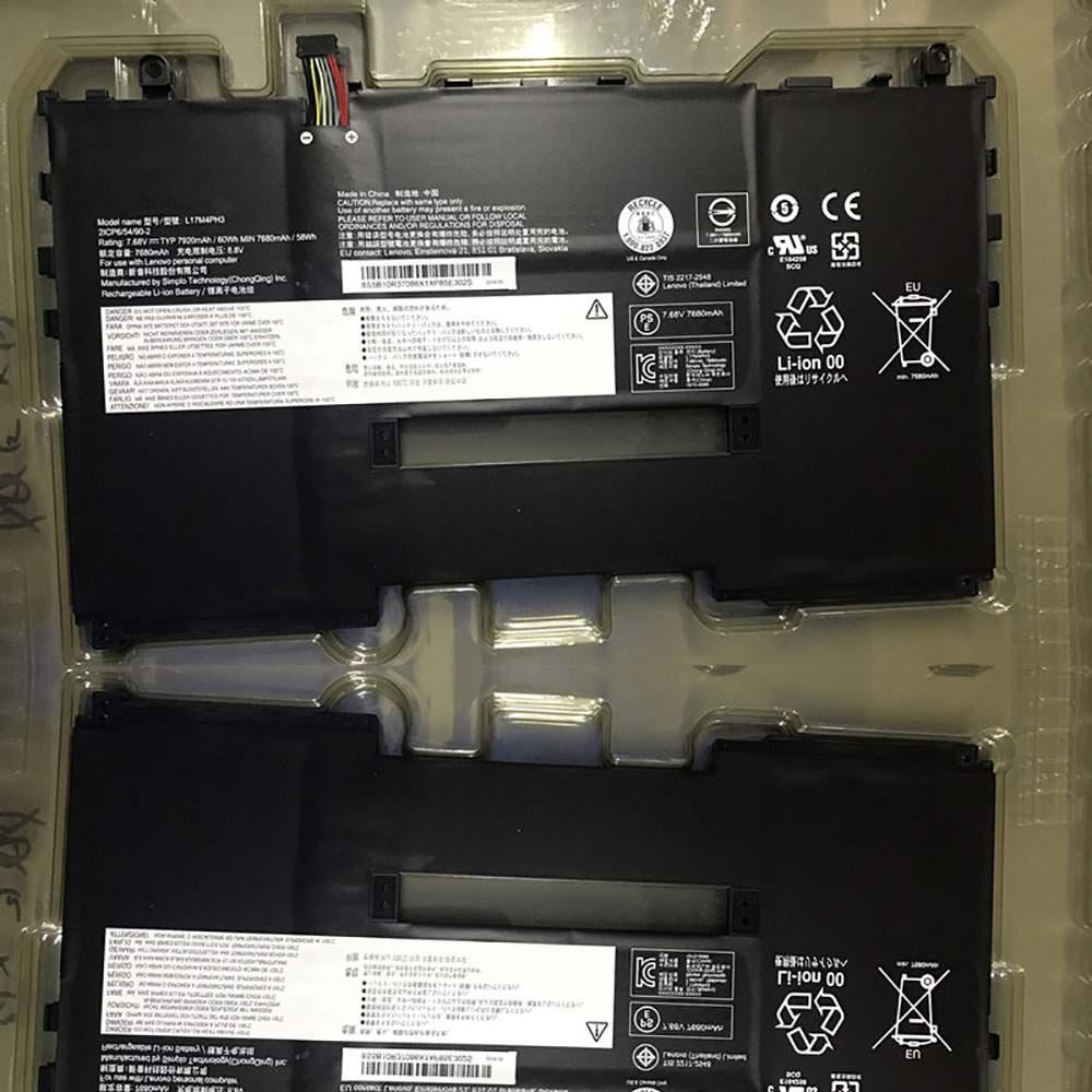 L17M4PH3 for Lenovo Yoga C630 WOS C630-13Q50