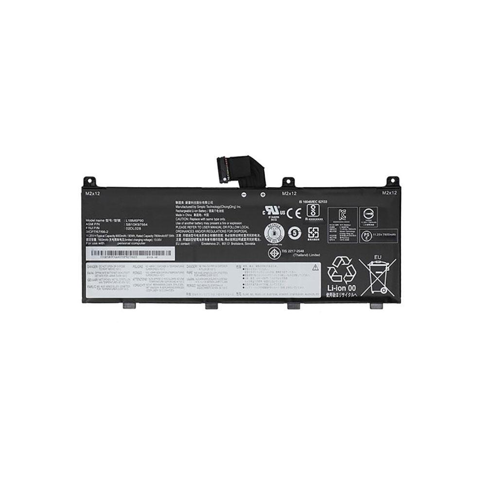 L18C6P90 for Lenovo ThinkPad P53 Series