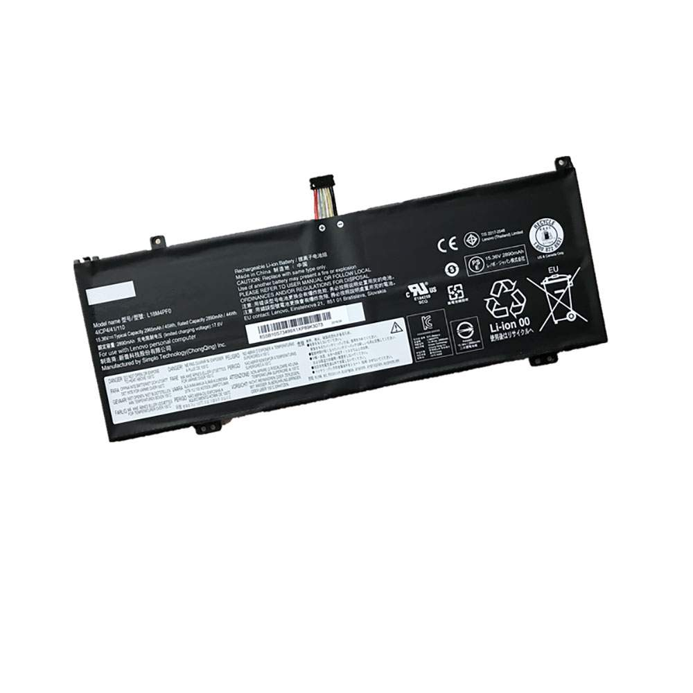 L18C4PF0 for Lenovo ThinkBook 13S-IWL 14S-IWL