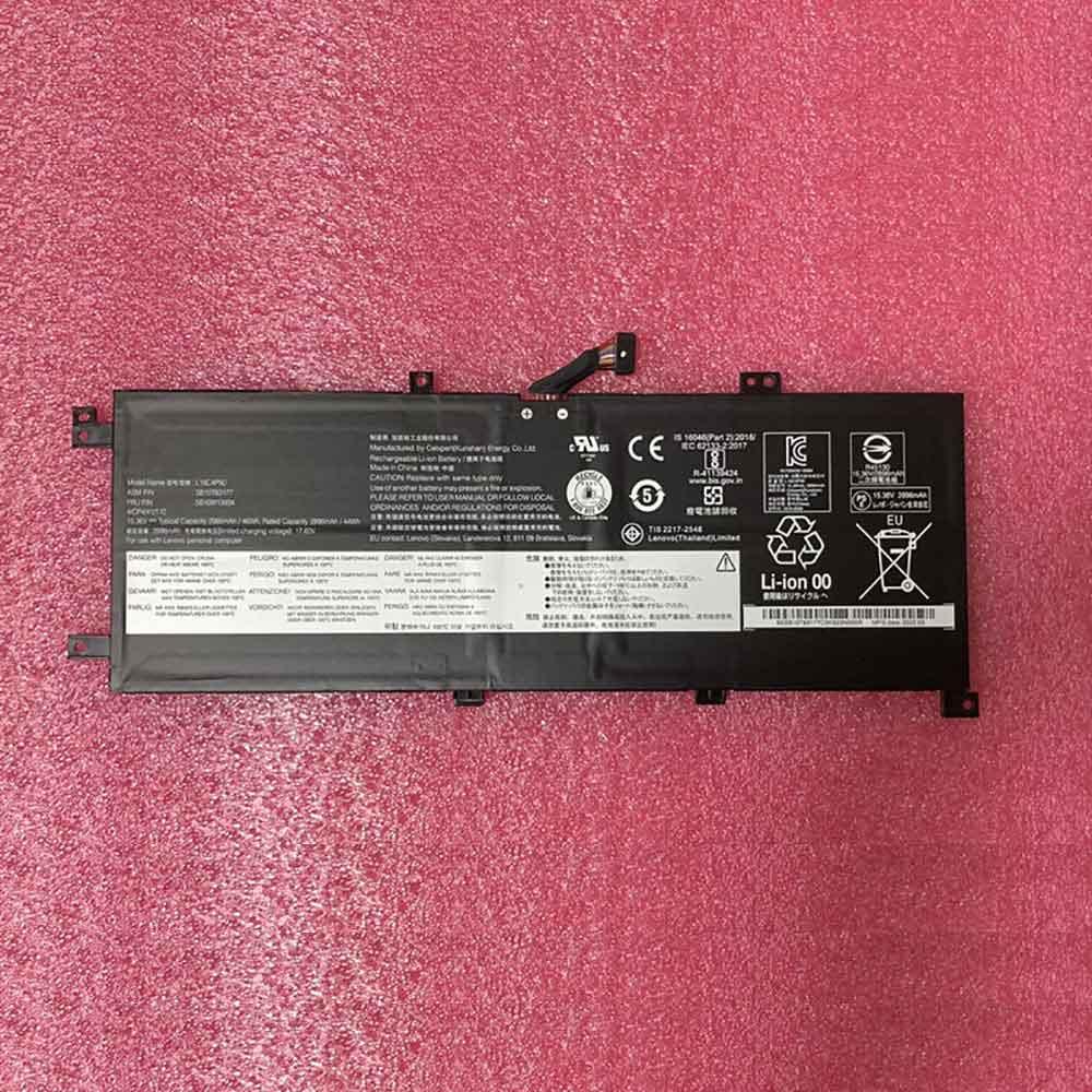 L18M4P90 for Lenovo SB10T83119 02DL030