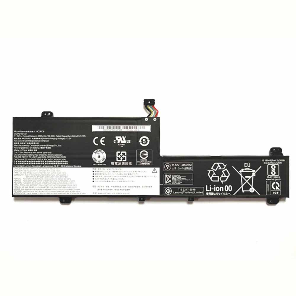 L19C3PD6 for Lenovo IDEAPAD FLEX 5-14ARE05
