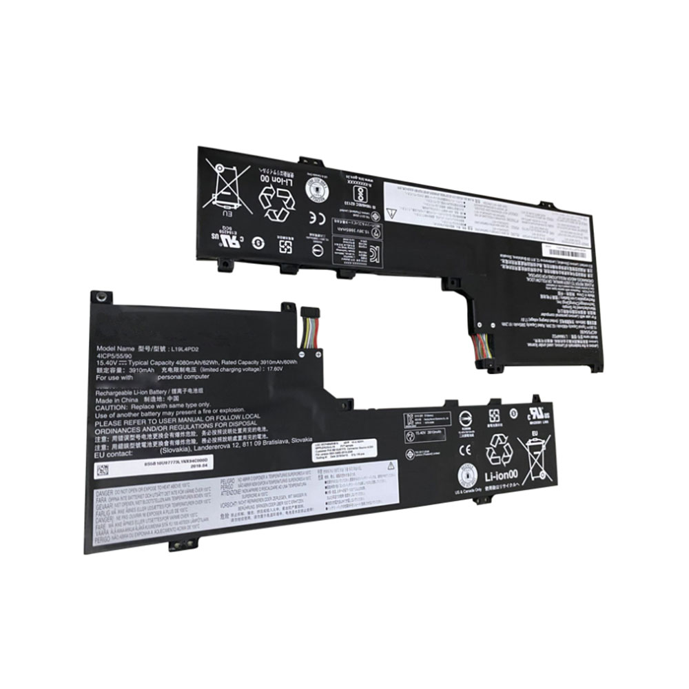 L19M4PD2 for LENOVO IdeaPad S740-14IIL