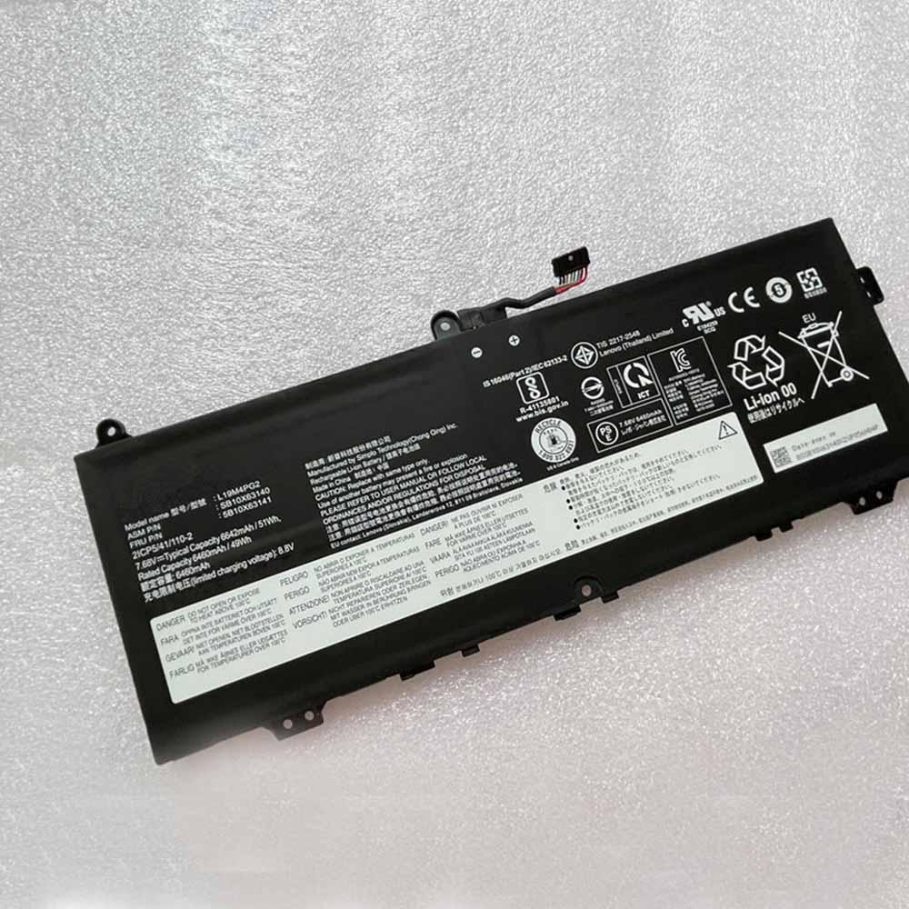L19M4PG2 for Lenovo FLEX 5 1470
