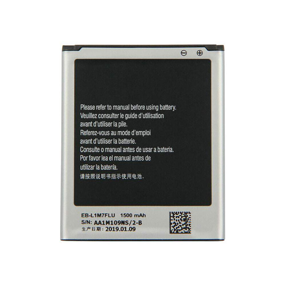 EB-L1M7FLU for Samsung GT-I8190 I8190N Galaxy S3 Mini