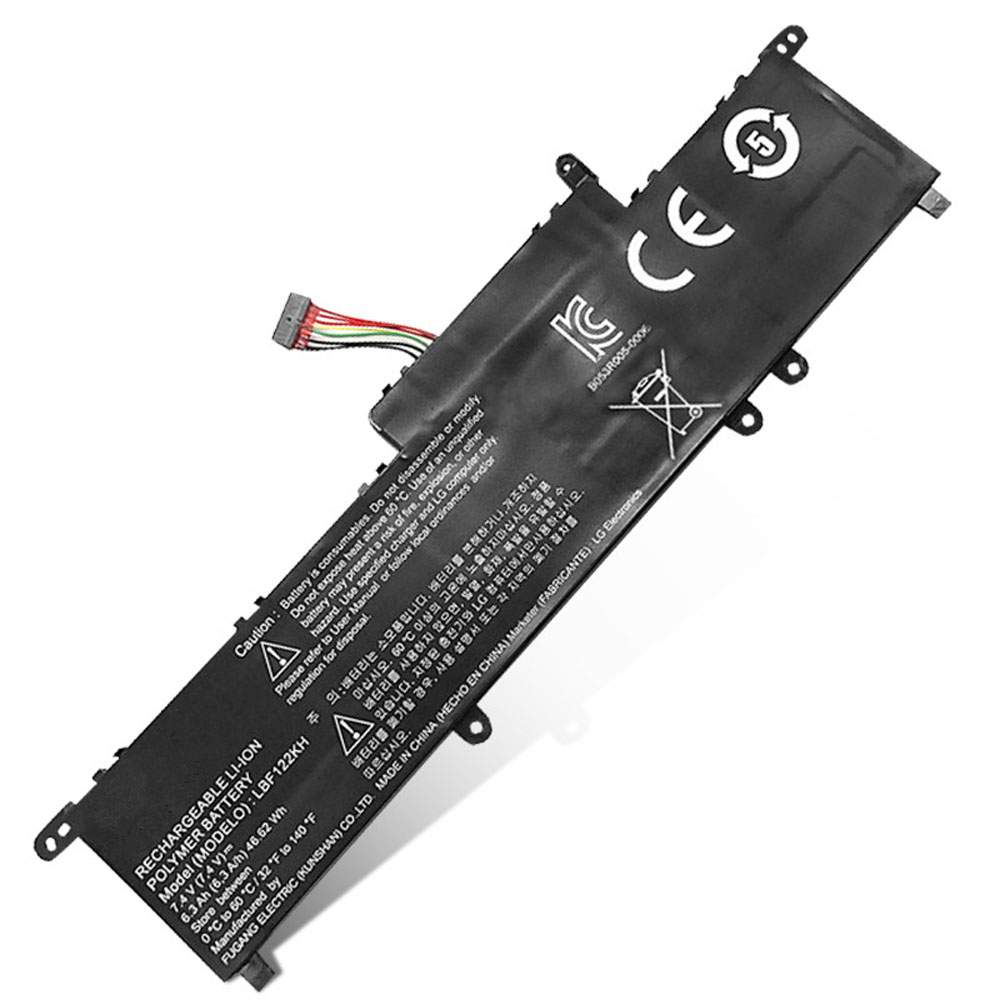 LBF122KH for LG Xnote P210 P220 P330 Series