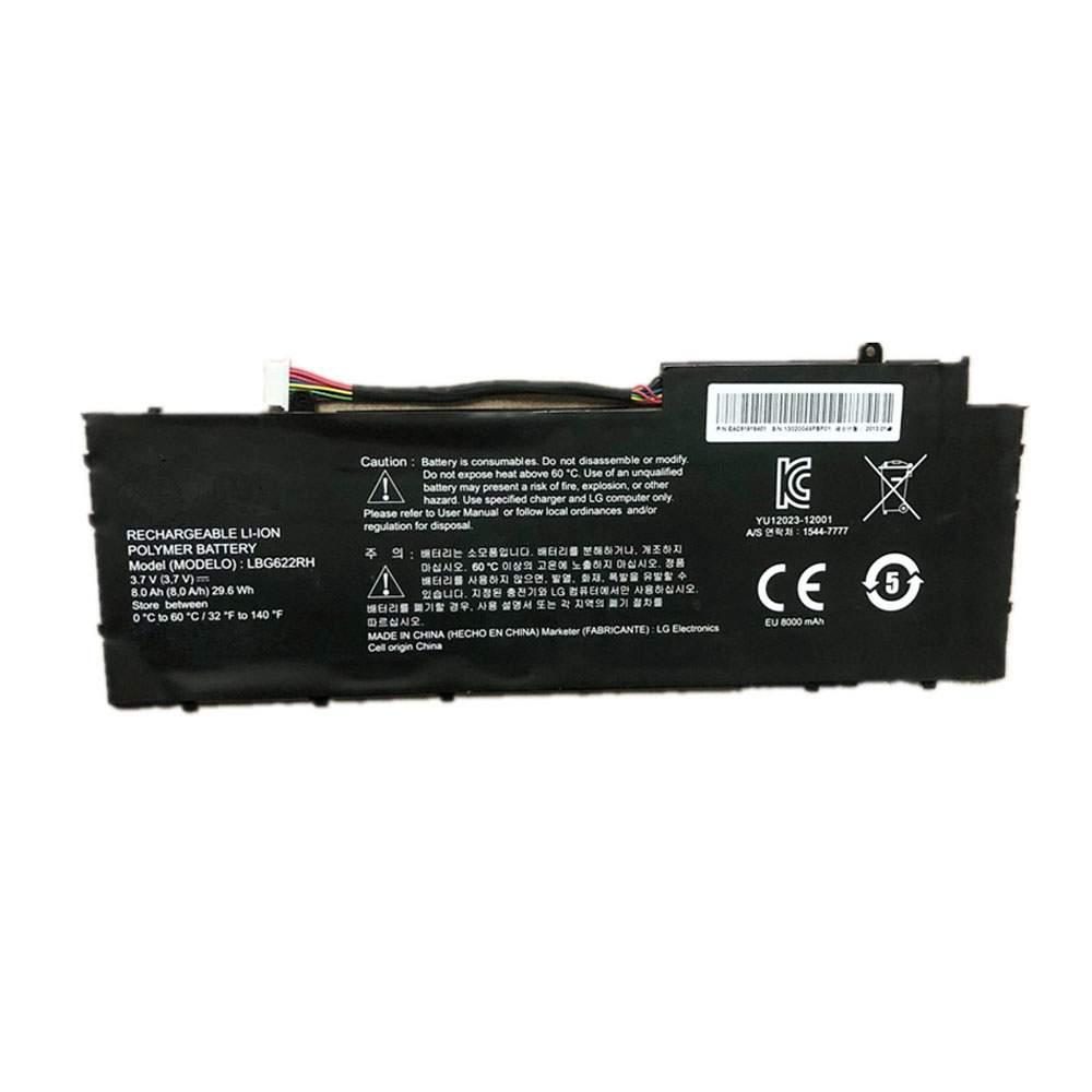 LBG622RH for LG XNOTE LBG622RH Series