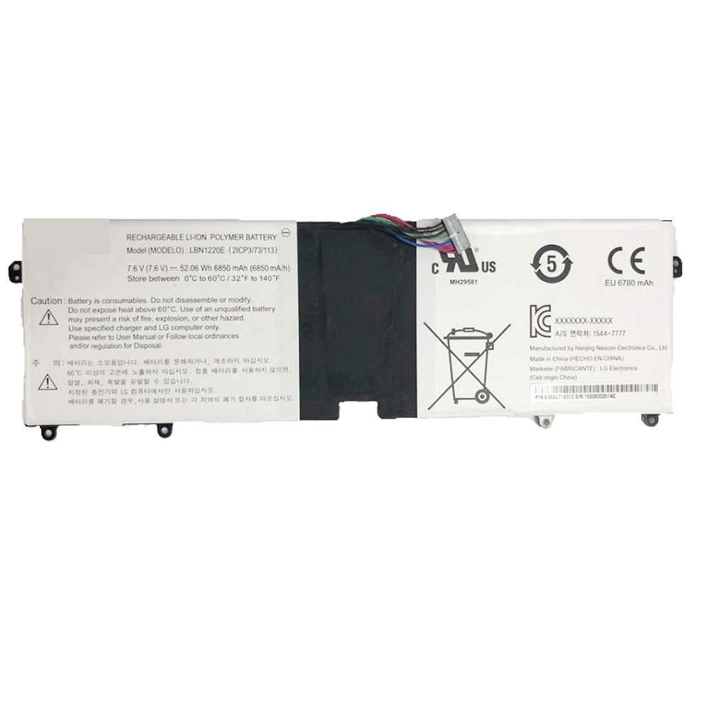 LBN1220E for LG EAC62718303 15U560-K AA50K