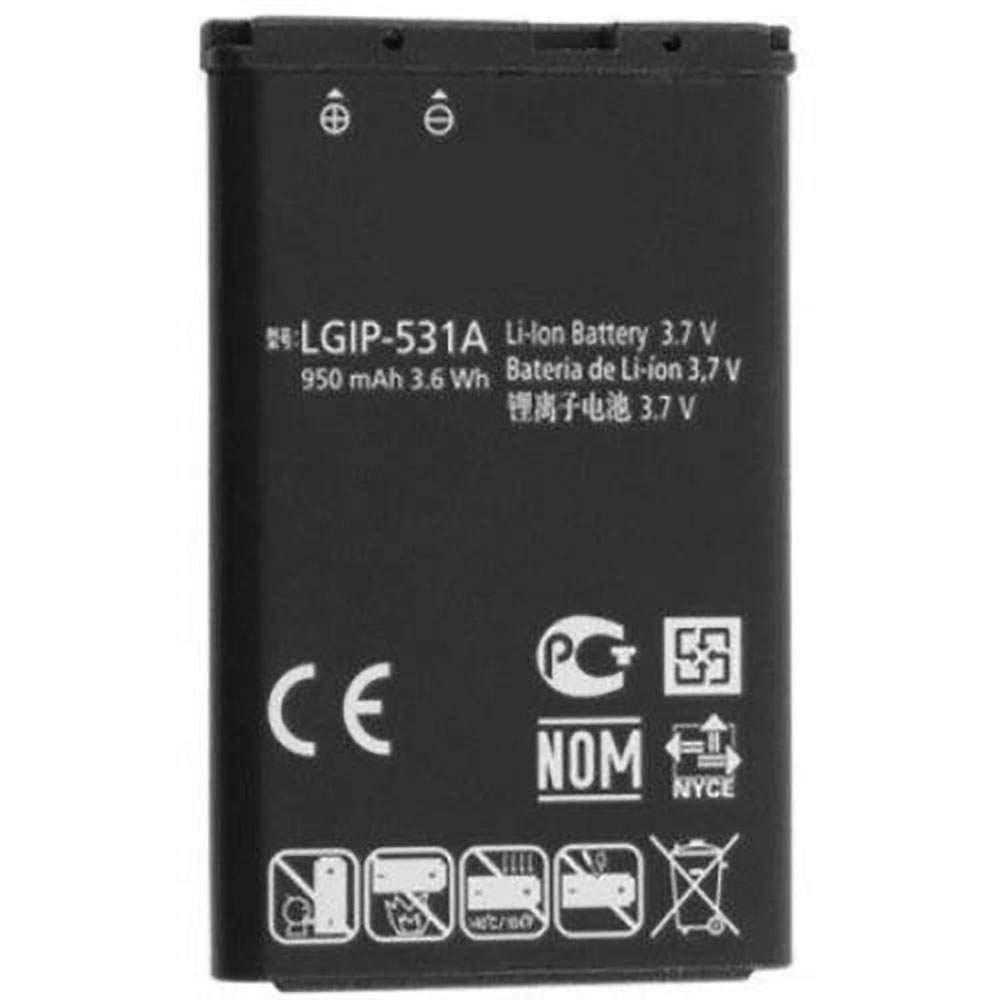 LGIP-531A for LG KX190 KX191 KX216 KX218 KU250 T500