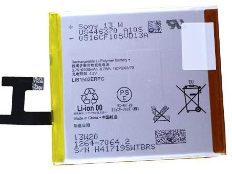 LIS1502ERPC for SONY Xperia Z L36h C6602 C6603 C6606