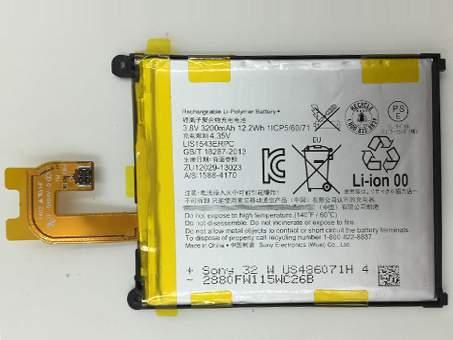 LIS1542ERPC for Sony Xperia Z2 D6503   L50W