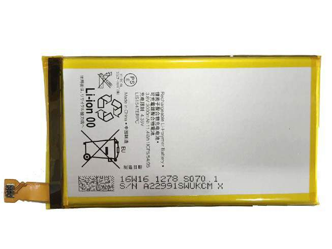 LIS1547ERPC for SONY Z2A Z2 MINI ZL2 SOL25 D6563 Z2MINI