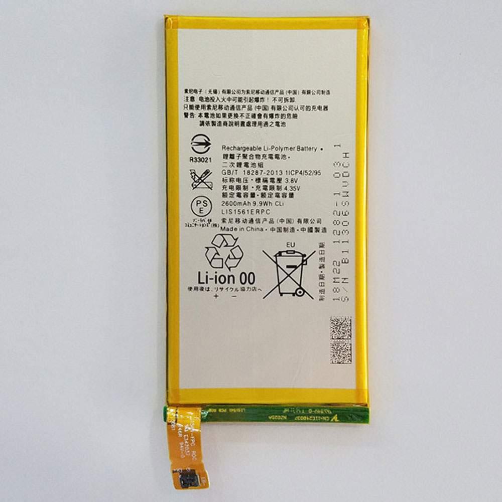LIS1561ERPC for Sony Xperia C4 LTE E5306 E5353 E5303 E5333 E5343 E5363