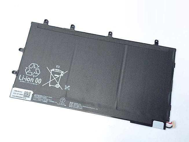 LIS3096ERPC for Sony Xperia Tablet Z Tablet 1ICP3/65/100-3